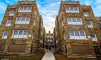 Building, 1807 S St Louis Ave, 0