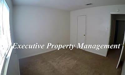 Bedroom, 1201 S 23rd St, 2