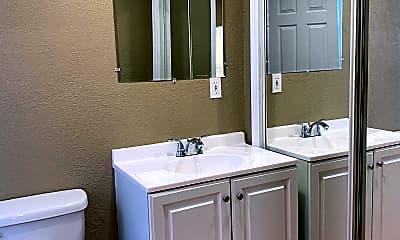 Bathroom, 1023 E. Amelia Street Orlando, FL 32803, 2