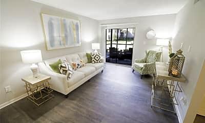 Living Room, Berkshire 54, 1
