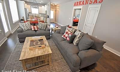 Living Room, 818 N Malbec Rd, 1