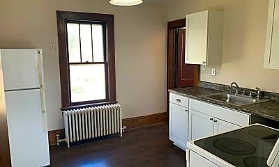 Kitchen, 1509 Campbell Ave SW, 1