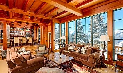 Living Room, 4150 Midnight Mine Rd, 1