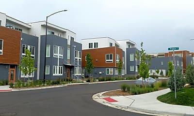 Kestrel Mixed Age Community, 1