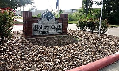 Hollow Creek, 1