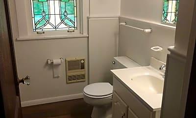 Bedroom, 2950 Belrose Ave, 2