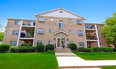 Building, 457 Valley Dr 203, 0