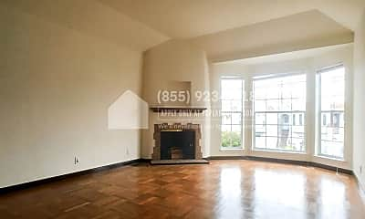 Living Room, 2466 17Th Ave, 0