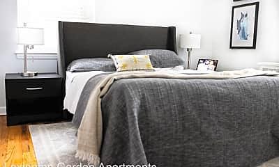 Bedroom, 262 Harrison St, 0