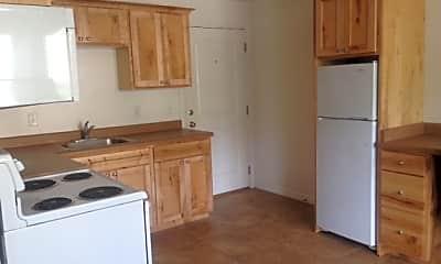 Kitchen, 145 E Center St, 1