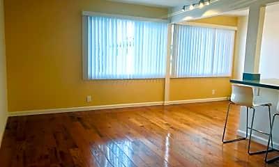 Living Room, 6620 Herzog St, 1