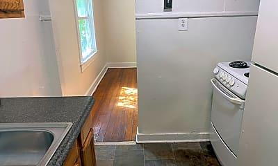 Kitchen, 1713 St Louis Ave, 2