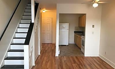 Kitchen, 433 Warren St, 1