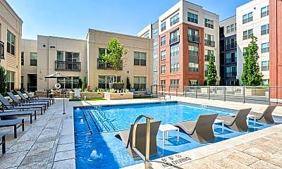 Pool, Platt Park by Windsor, 0