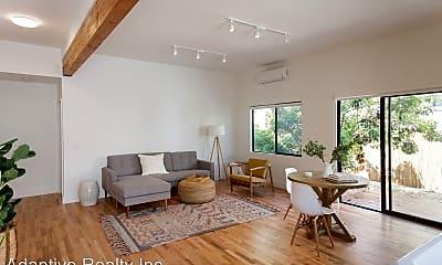 Living Room, 251 Rosemont Ave, 1