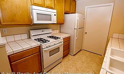 Kitchen, 617 Arcadia Terrace, 1