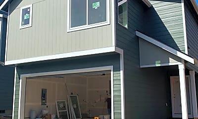 Building, 8503 63rd St NE, 1