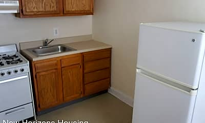 Kitchen, 4045 Baltimore Avenue, 1