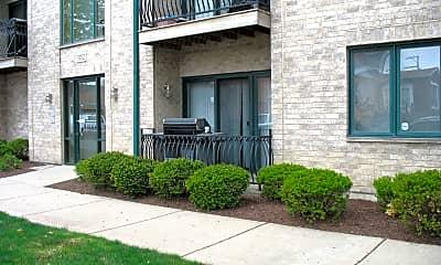 Building, 3152 N Oleander Ave 1B, 0