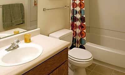 Bathroom, Sun Valley Lake, 2