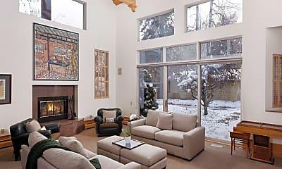 Living Room, 401 W Francis St, 0