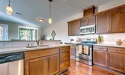 Kitchen, 2617 NE 131st Ct, 2