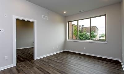 Living Room, 1227 N 7th St, 2