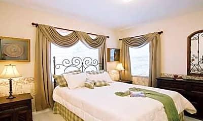 Bedroom, Tiffany Lakes, 2