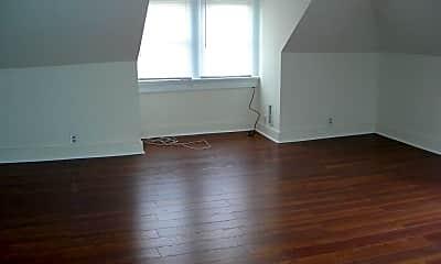 Living Room, 1456 Neil Ave, 1