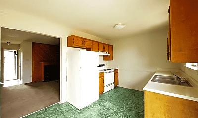 Kitchen, 214 Sorrell Dr, 2