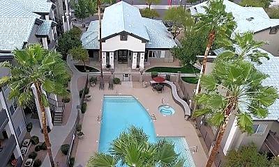 Pool, Lindsay Palms, 0