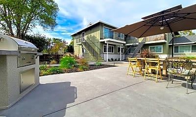 Kitchen, 201 Loma Verde Ave, 2