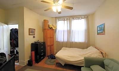 Bedroom, 79 Kinnaird St, 1