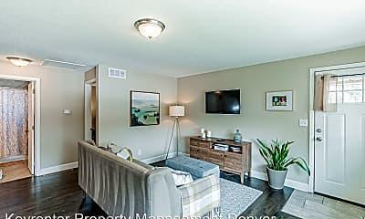Bedroom, 5831 E 33rd Ave, 1