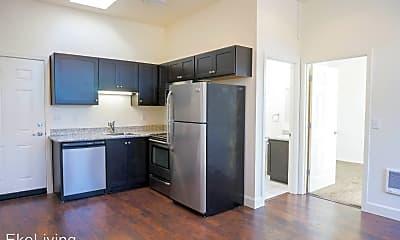 Kitchen, 1120 SE Sherman St, 1