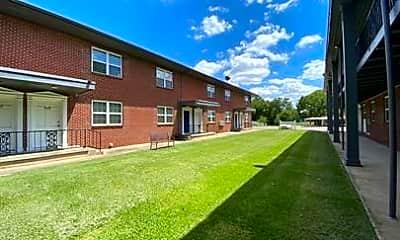 Building, 3430 Sockwell Blvd 3436, 2