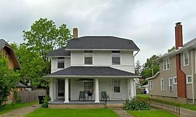 Building, 315 Eaton Ave, 0