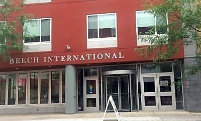 Beech International Village at Temple University, 1