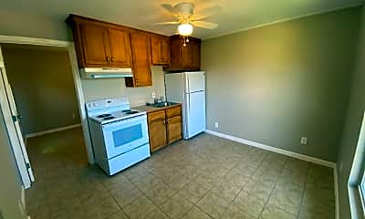 Kitchen, 623 E Expressway 83, 1