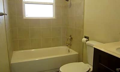 Bathroom, 721 S Virginia St, 1