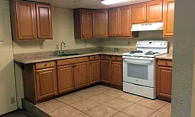 Kitchen, 5024 9th Ave NE, 1