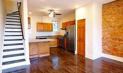 Kitchen, 422 N 31st St, 1