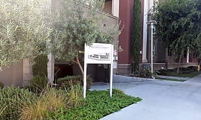 Orvieto Family Apartments, 1