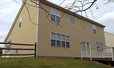 Building, 8411 Laurel Run Drive, 2