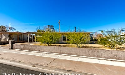 Community Signage, 94 E Texas Ave, 1