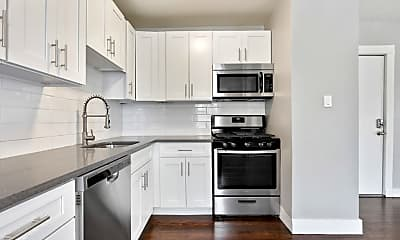 Kitchen, The Flats of KC, 0