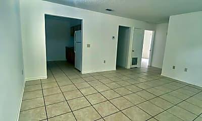 Living Room, 7423 SW 42nd Pl, 1
