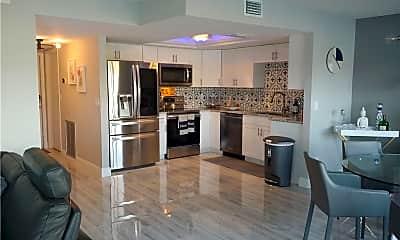 Kitchen, 159 SW 47th Terrace 103, 0