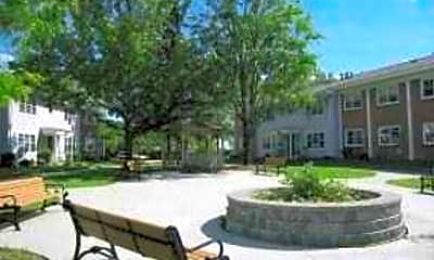Rochester Highlands Apartments, 1