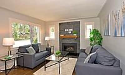 Living Room, 414 W 29th Ave, 1